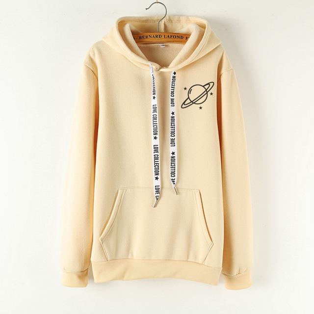 Sports Hoodie Sweater for Women