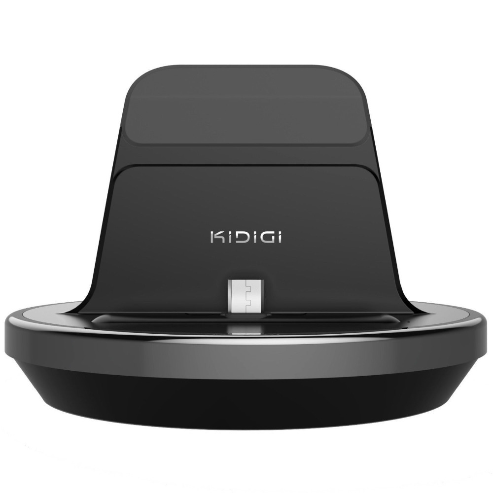 Kidigi Black Charger Dock Station Cradle For Samsung Galaxy S6 Edge Samsunggalaxy Note S4 S3 S2 4 2 N9100 N7100 I9500 I9300 I9100 In Mobile Phone Chargers From Cellphones