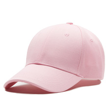Baseball Cap for Men Female Cotton Men Women Bones Hats Black Casual Male  Adjustable Hat Pink Snapback Baseball Caps hip hop