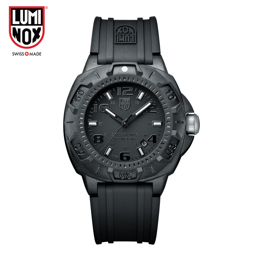Luminox Made in Switzerland A.0201.BO XL.0201.BO The land's series of quartz цена