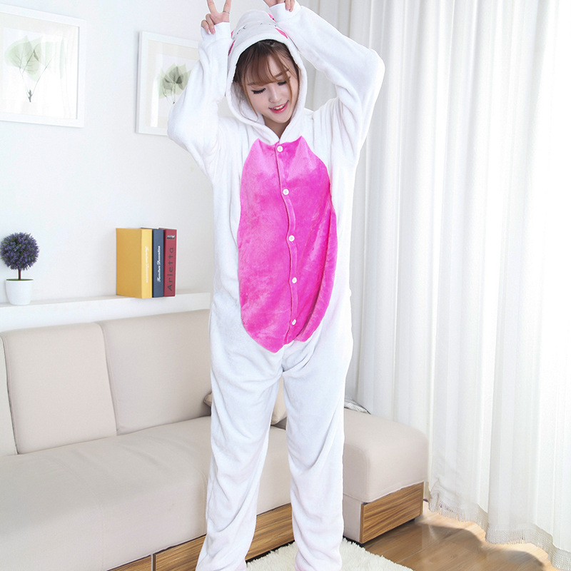 love bunny adult kigurumi