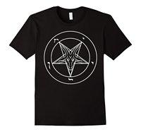 New SLAYER Pentagram Logo Heavy Metal Rock Band Men S Black T Shirt Size S 3XL