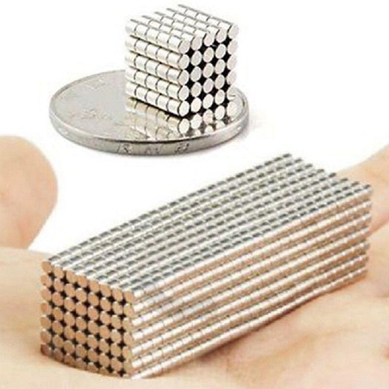 Kết quả hình ảnh cho Round magnet 3x4mm