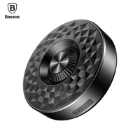 Baseus Portable Mini Bluetooth Speaker Outdoor Aux Audio Wireless Speaker Stereo Subwoofer Loundspeaker For IPhone Xiaomi