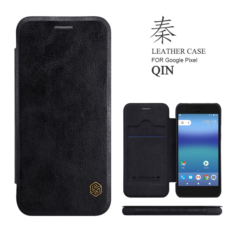 Luxury House With Phone With: Aliexpress.com : Buy For Google Pixel Case Nillkin Qin