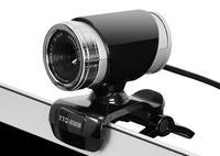 2016 HD câmera de visão noturna câmera de vídeo PC Desktop Laptop Webcam 1200 Megapixels de vídeo Digital com microfone de alta qualidade