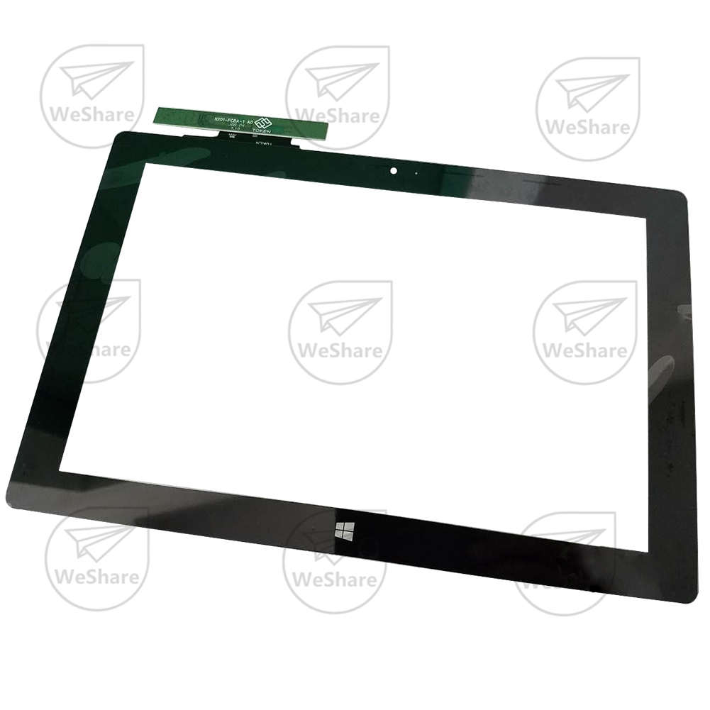 New 10.1 Inch 10A01-FPC-1 A0 Capacitive Touch Screen For ONDA V101w Quad Core Tablet Pc Panel Glass Sensor Replacement