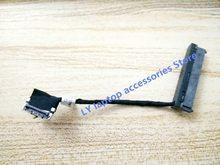 Para Lenovo IdeaPad U430 U430T U430P laptop original cabo do disco rígido HDD cabo HDD cabo de interface LZ9 DD0LZ9HD000