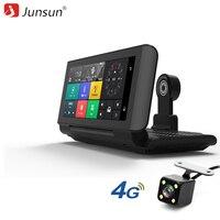Junsun E29 Recorder 4G ADAS Car DVR Camera GPS 6 86 Android Dashcam Registrar Full HD