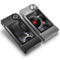 2017 Nouvelle Arrivée Shanling M5 (+ étui en cuir) DAP Hifi Lecteur de Musique DSD 192 kHz/32bit USB Micro Soutenu Fenêtre XP/7/8 Mac OS