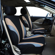 Hot Sale Front Car Seat Covers Set Universal Fit Most Cases Interior Accessories