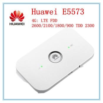 Original Unlocked Huawei E5573 E5573Cs-609 LTE FDD 150Mbps 4G Pocket WiFi Router Modem Dongle