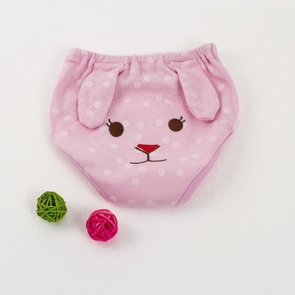 Training girls panties potty