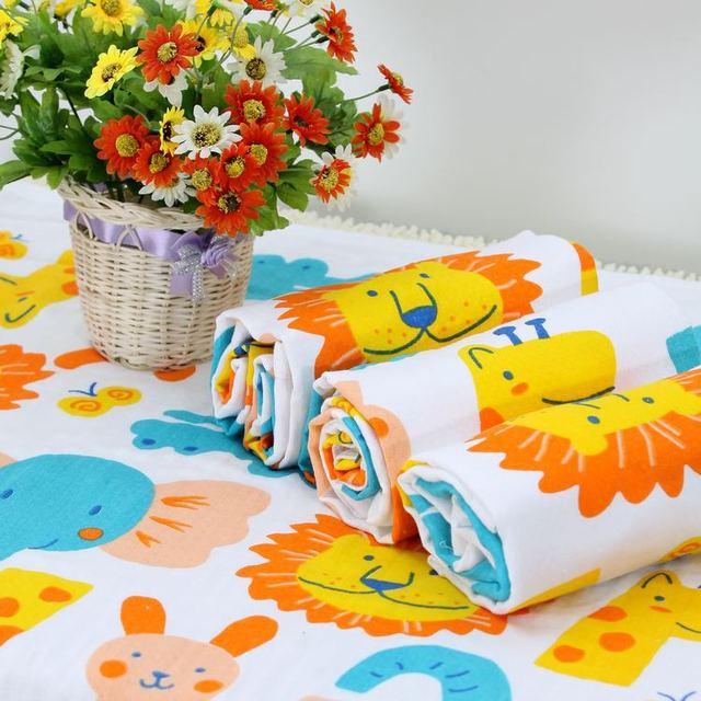 Двухместный Марли Детское Одеяло Детское Полотенце LD1124016