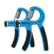 Hand grip strengthener 5-60KG adjustable hand exerciser workout for strength & Rehabition
