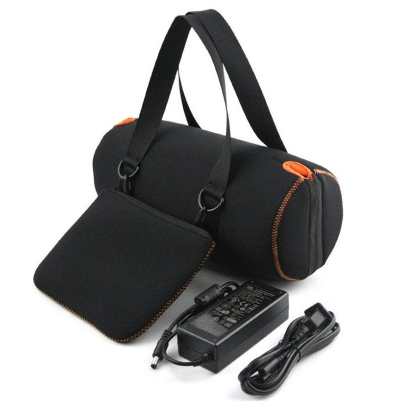 Hot selling Storage Travel Carrying Soft Case Bag For JBL Xtreme Sports Bluetooth Speaker 180124 drop shipping