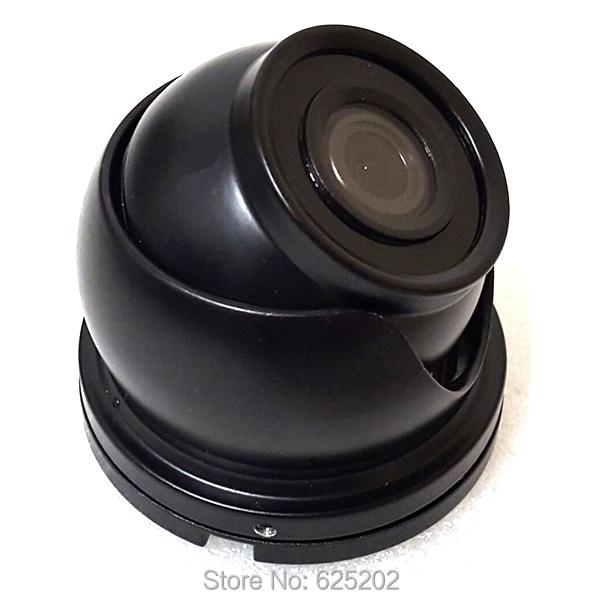 New  Supplier  1/2.8'' AHD  1080P  Mini Taxi and Car Security CCTV  Camera No Reflection