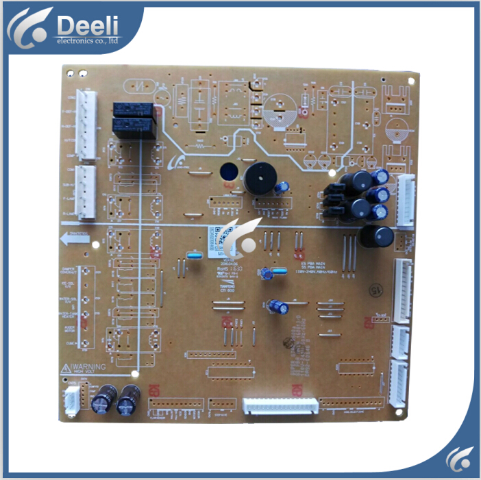 100% new good working for refrigerator computer board power module RS21SSH RS552NRU DA92-00646B DA92-00278B board samsung rs 552 nruasl