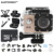 """4 K Câmera de Ação F60 2.0 """"HD LCD 170D Wifi 1080 P/60FPS Câmera Ir À Prova D' Água Debaixo D' Água Pro Câmera Esporte estilo"""