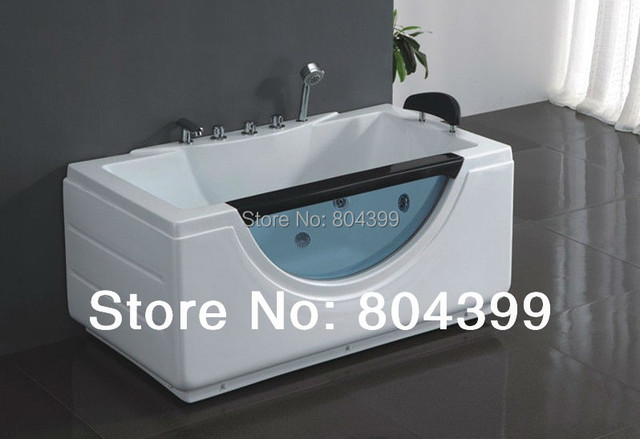Superbe Custom Size Bathtubs/bathtub For Old People And Disabled People/mini Bathtub  Whirlpool Spa Bubble Bath Tub No.B303 Big Size