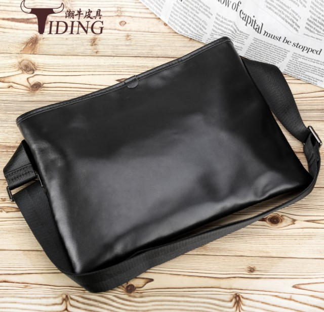 message bags for men 2018 genuine leather black brand brief casual business dress vintage fashion men shoulder travel flap bags message bags for men 2018 genuine leather black brand brief casual business dress vintage fashion men shoulder travel flap bags
