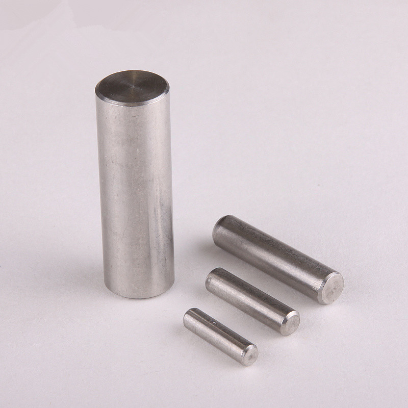 10PCS GB119 304 Stainless Steel Cylindrical Pin Locating Pin M3*12