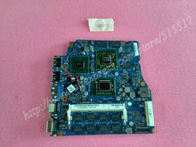 90 Days Warranty, Working Excellent A1894301A Mainboard For Sony SB SC SD MBX-237 Laptop Motherboard with I5 cpu