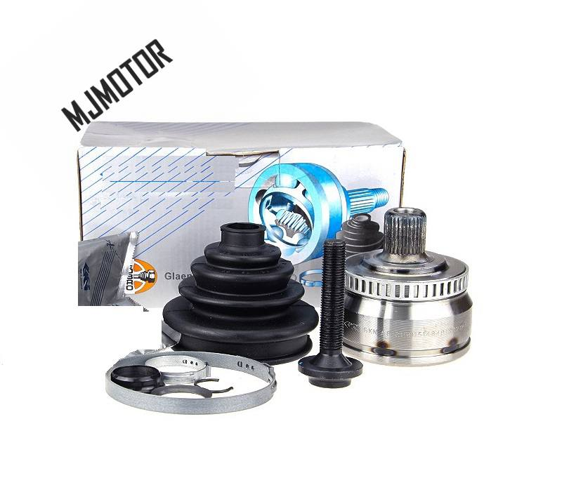 1 set Front Axle Inner Joint Boot Kit for BMW X5 X6 E70 E71 E72 31607545107