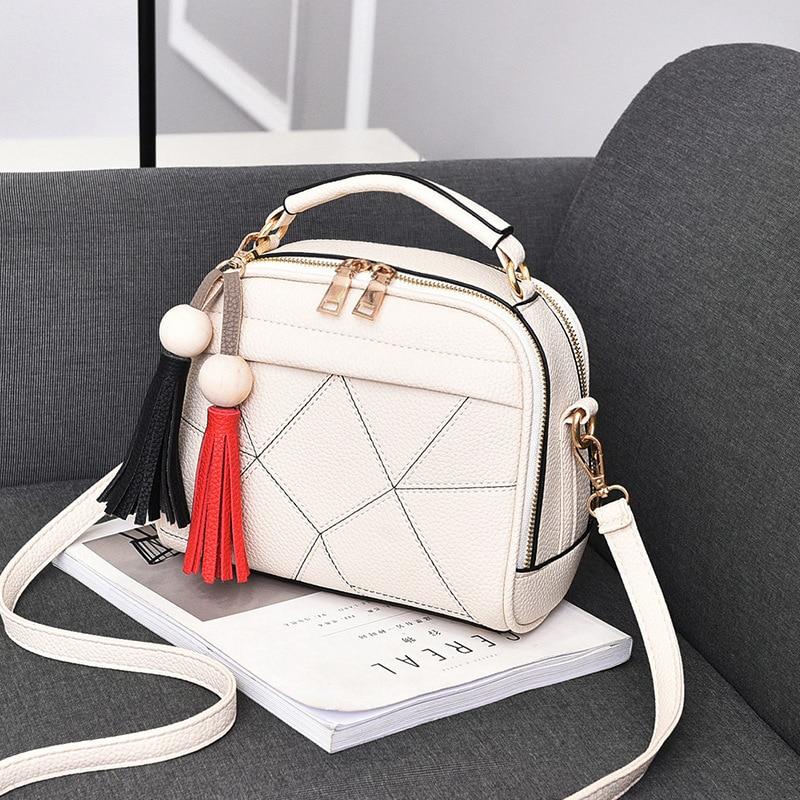 Women Bag Nubuck Leather Women Handbag V
