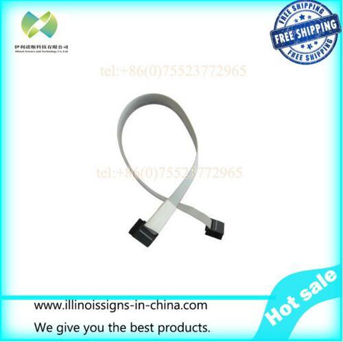 ФОТО Flora LJ-320P Printer Printhead Cable printer parts