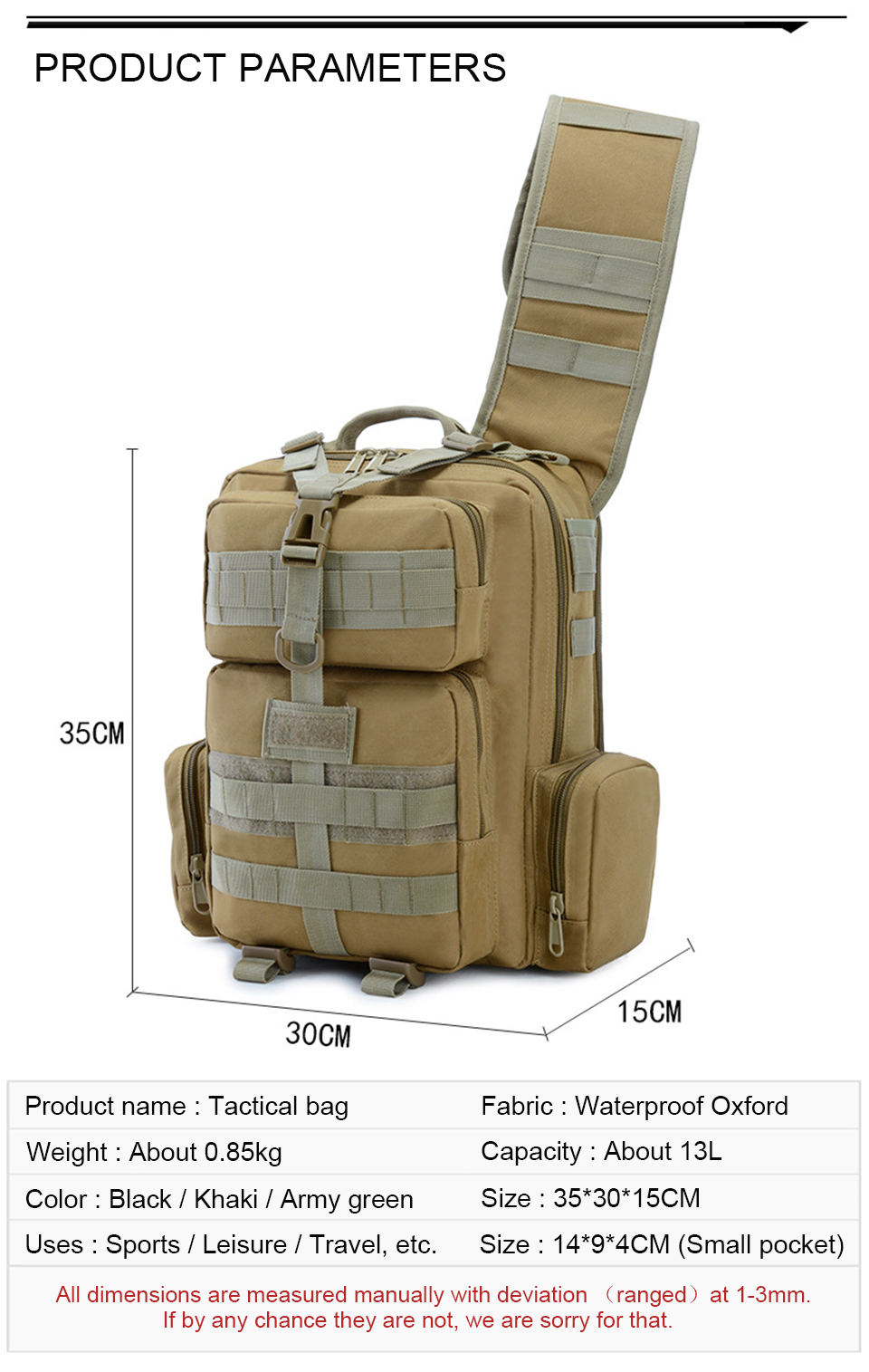 Outdoor-Sports-Military-Bag-Tactical-Bags-Climbing-Shoulder-Bag-Camping-Hiking-Hunting-Chest-Daypack-Molle-Camouflage-Backpack_07