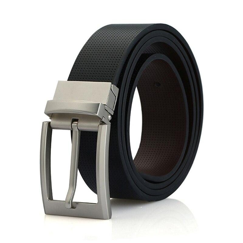 2017 Brand Designer Luxury Reversible beltss