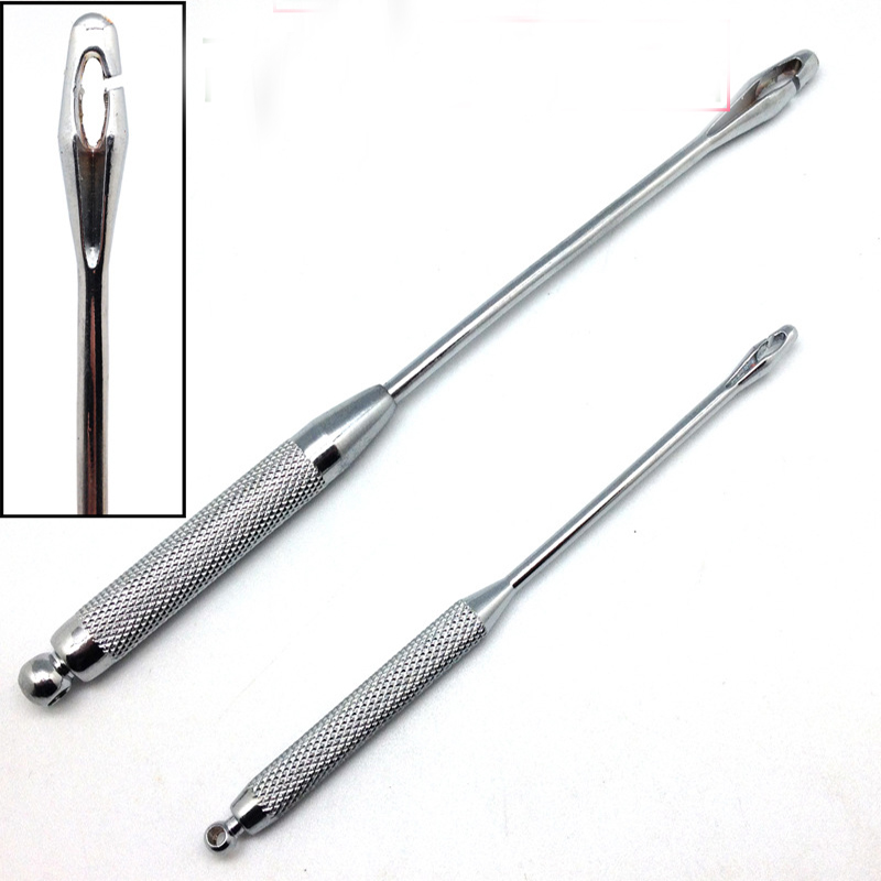 1pcs high end stainless steel fishing hook detacher fish for Stainless steel fishing hooks