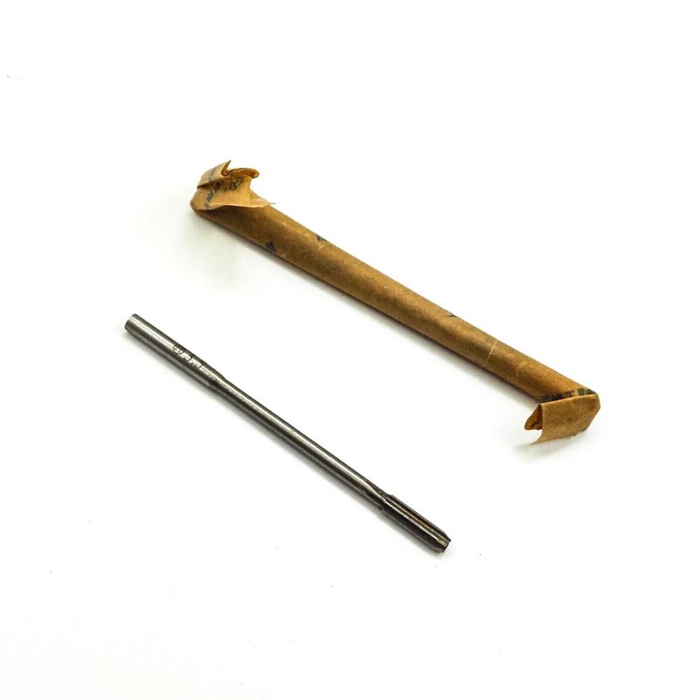 Rozwiertak maszynowy HSS 2-20 mm z chwytem prostym - Obrabiarki i akcesoria - Zdjęcie 3