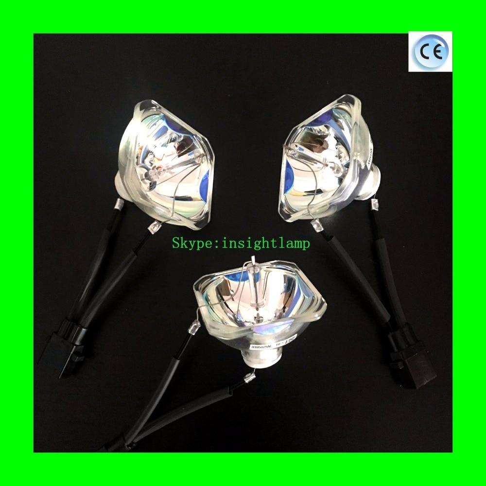 Высокое качество лампа для ELPLP57 EB-440W/EB-450W/EB-450Wi/EB-460/EB-460i/EB-450WiEUD/EB-460iEDU/EB-460EDU/EB-455Wi