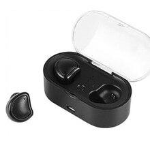 Mini TWS Bluetooth 4.1 Earphones Headset PB01 True Wireless Earbuds Stereo in Ear Earpod