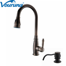 Buy Kitchen Faucet With Soap Dispenser And Get Free Shipping On