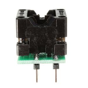 Image 4 - SOIC8 SOP8 Để DIP8 EZ Ổ Cắm Module Chuyển Đổi Lập Trình Viên Đầu Ra Điện Với 150mil Cổng Kết Nối SOIC 8 SOP 8 nhúng 8