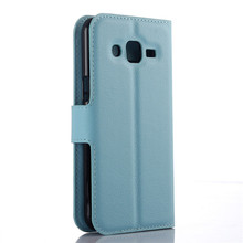 For Fundas Samsung J3 2016 Flip Cover Case Luxury PU Leather Holster For Samsung Galaxy J3 2016 J3 6 Phone Case Coque