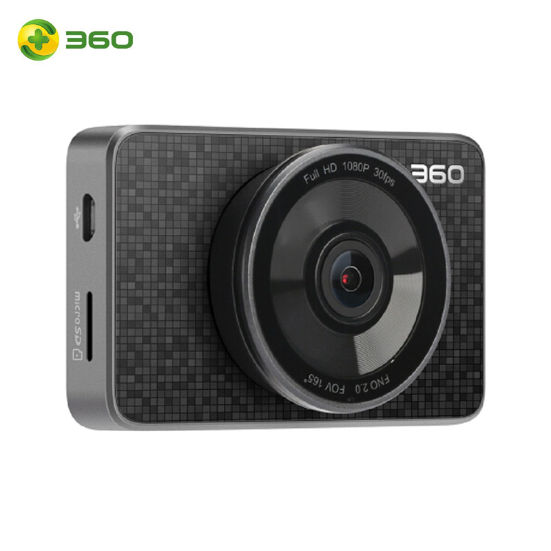 Original 360 Dash Cam Smart Car DVR Camera 1080P Full HD Night Vision Video Recorder Wide Angle Parking Monitor Ambarella A12