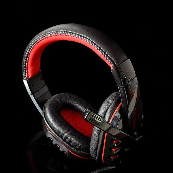 VP-X9 High Quality Headphone With Microphone