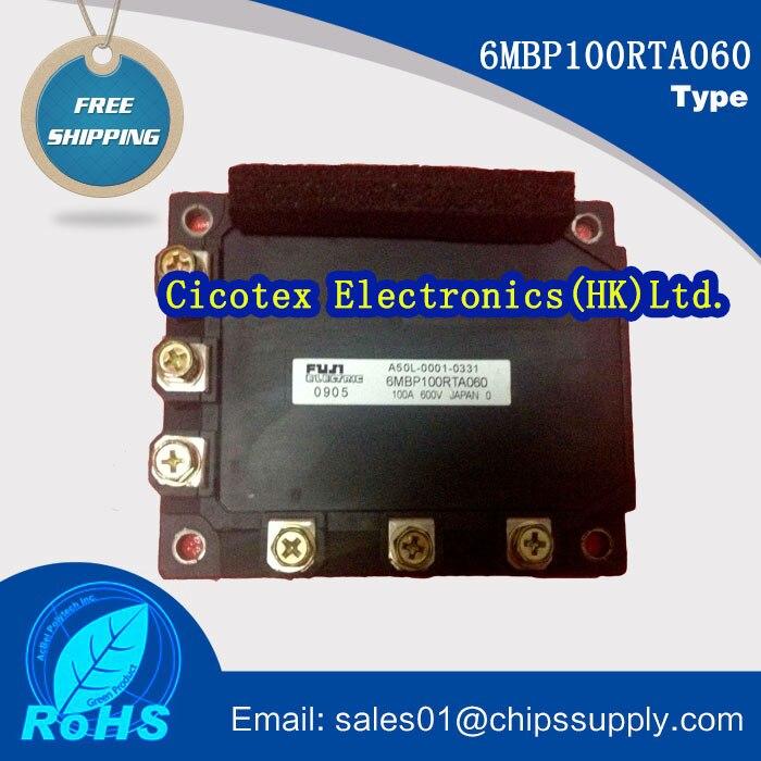 6MBP100RTA060 IGBT MODULE6MBP100RTA060 IGBT MODULE