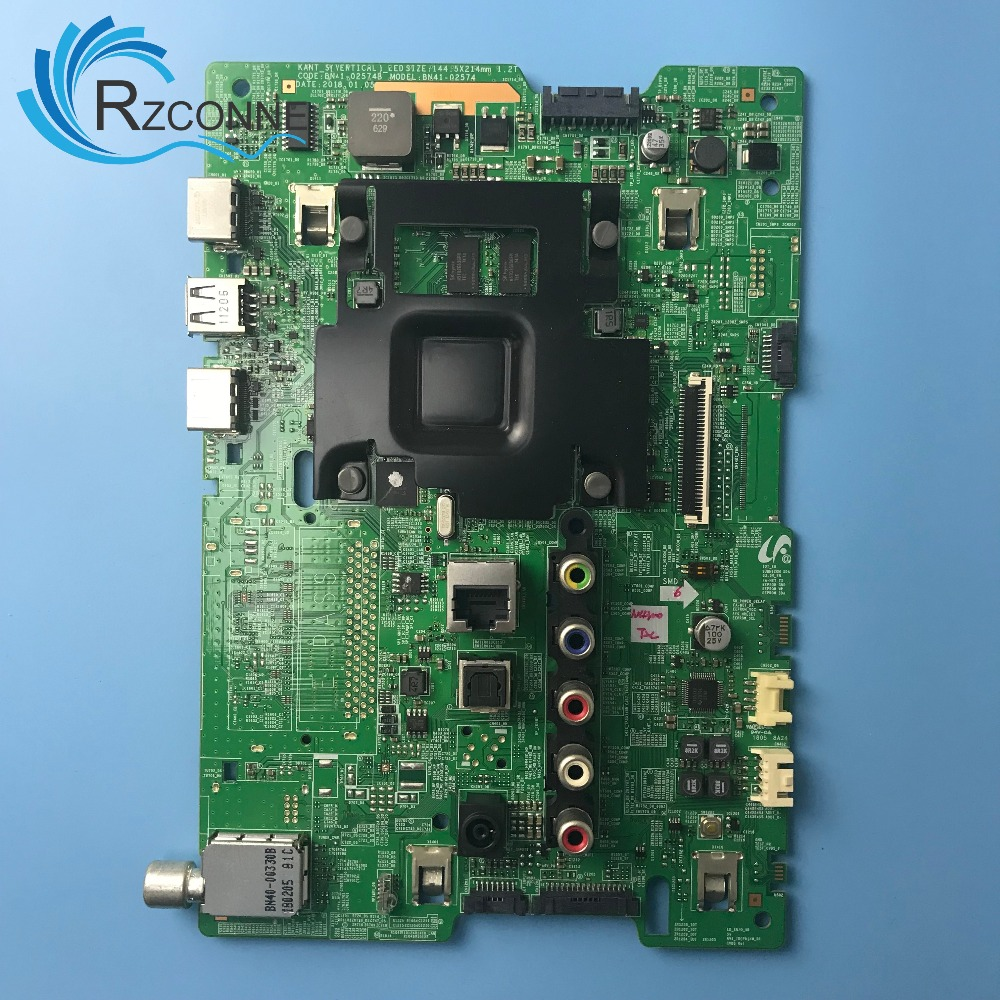 Motherboard Mainboard Card For Samsung BN41-02574B