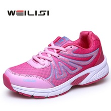 2016 Casual Sport Shoes Skate Roller Shoes Boys Girls New Children Flying Shoes With Wheels EU32-41 Kids Outdoor Light Sneakers