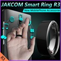 Jakcom R3 Smart Ring New Product Of Earphone Accessories As Earbud Case Caja Auriculares Silver Plated Cable