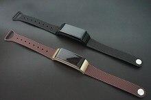 Новые K2S Смарт часы браслет артериального давления сердечного ритма Мониторы шагомер Фитнес смарт-браслет PK miband2