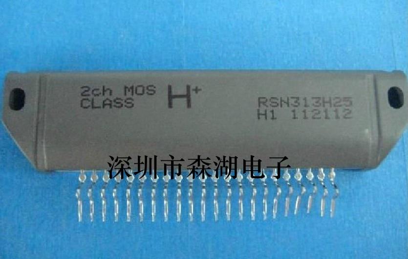 RSN313H25RSN313H25