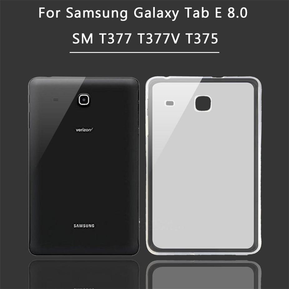 Samsung Tab E 8.0 T377