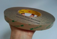 50mm 55M 3M 9495LE 300LSE PET Super Strong Sticky Double Adhesive Clear Tape For IPad Phone