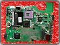 517837-001 para hp cq61 g61 laptop motherboard da00p6mb6d0 n10m-ge2-s ddr2 pm45 totalmente testado frete grátis